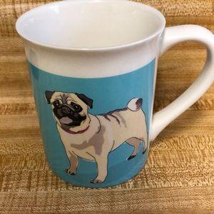 Adorable PUG Coffee Mug